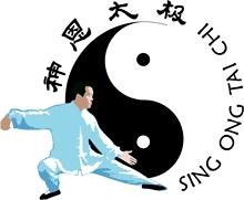 Sing Ong Tai Chi logo